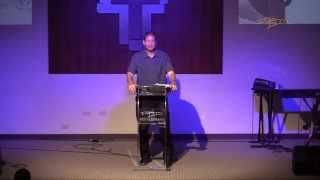 2015-09-04 Viernes - Apocalipsis 9:1-12 - Pastor Steve Kern