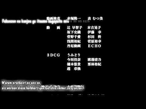 [SHFS] Nurarihyon no Mago OVA Ending-FX (480p)
