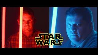 The Ultimate Jedi Face!