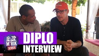 Interview Diplo x Mrik