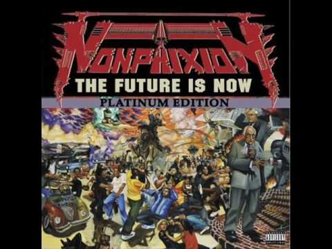 Non Phixion - It's Us Instrumental