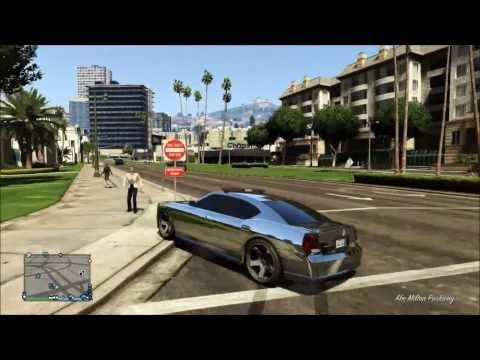 [GTA V] Online - My Cars - ReaperGravityModz
