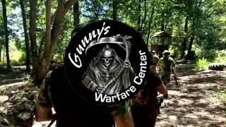 Gunny's Warfare Center- August Montage