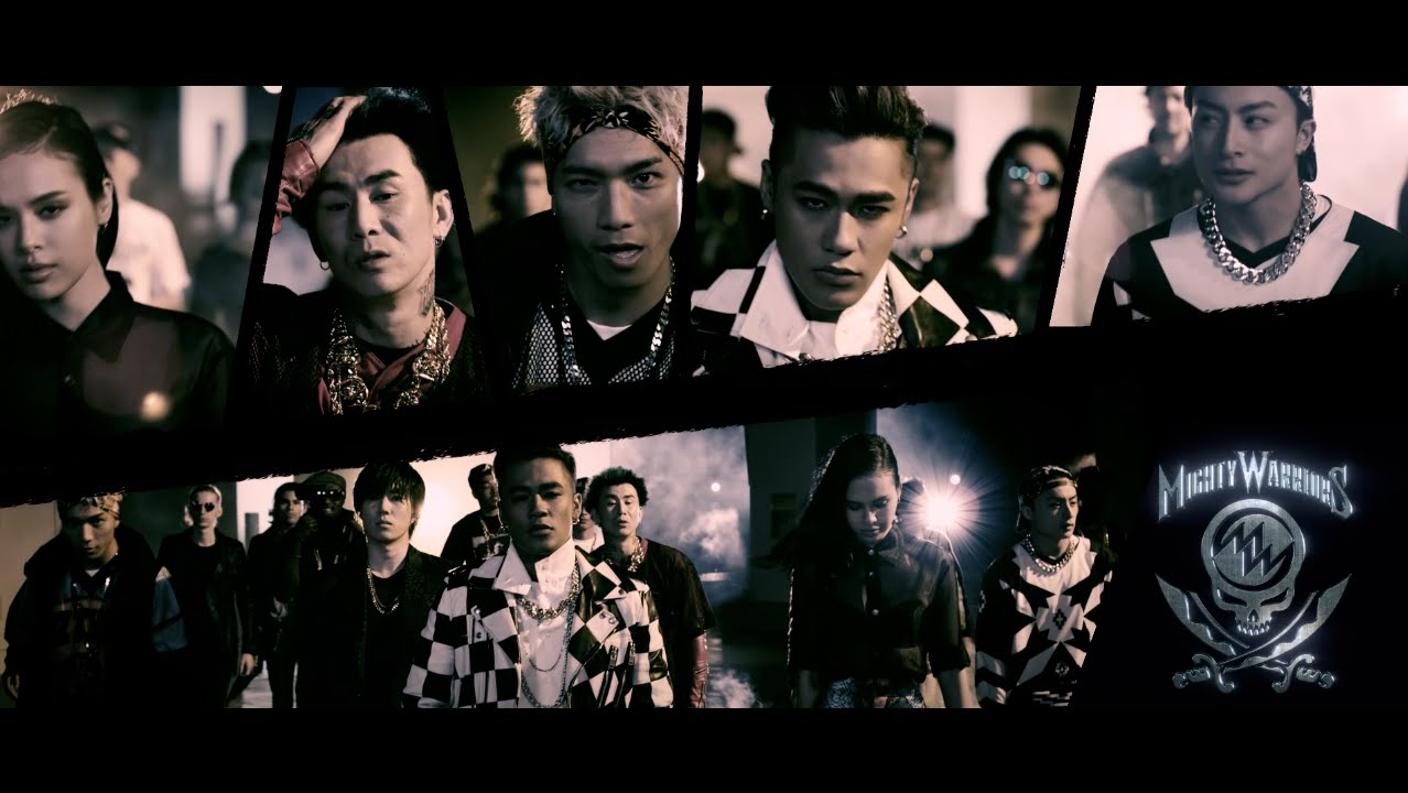 HiGH&LOW Special Trailer ♯12 「PEARL&9」 - YouTube