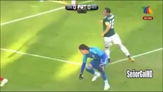 Mexico vs Dinamarca RESUMEN (0-2) ultimo partido rumbo al mundial de Rusia 2018
