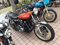 YOSHIMURA?????????????????????1974 Kawasaki Z1A??????Z1?900 Super Four??????????New york steak