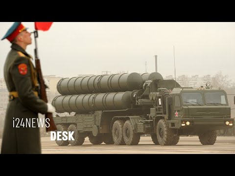 Implications of Russia Delivering S-300 Missiles to Syria