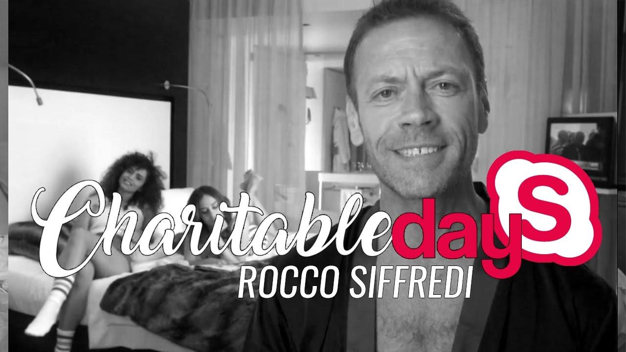 Rocco Siffredi: Rocco Siffredi