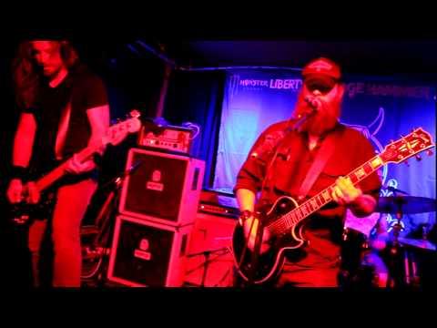 GODSIZED Live At Desertfest London 2015