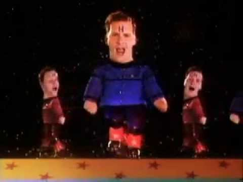 The Rimmer Song from Red Dwarf