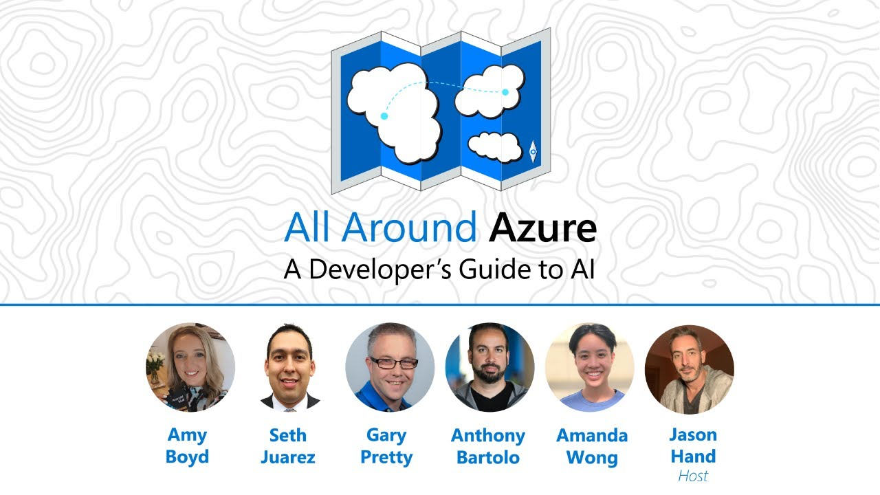 All Around Azure - Developers Guide to AI