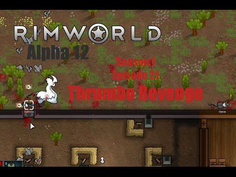 Thrumbo