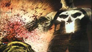 The Punisher All Interrogations