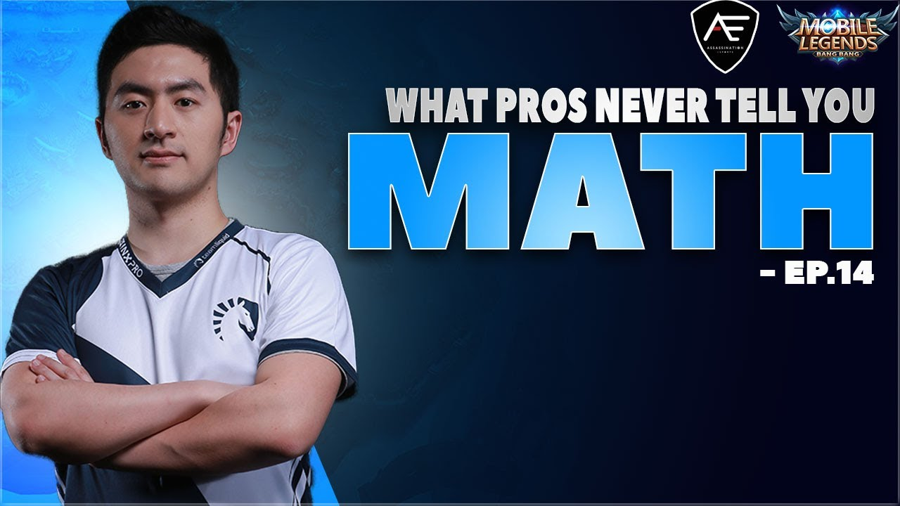 MUST KNOW DATA IN THE GAME | What Pros Never Tell You | Mobile Legends Advanced Guide