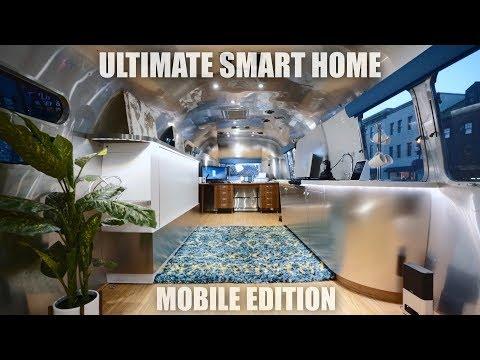Ultimate Smart Home Tour: Mobile Edition (2018)