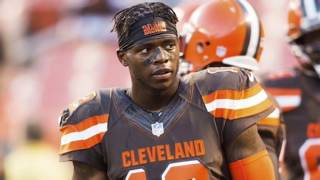 Josh Gordon The Way Too Early Fantasy Breakdown 2017 (Match Ups Starting Week 3)