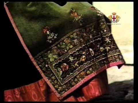 I velluti di Zoagli