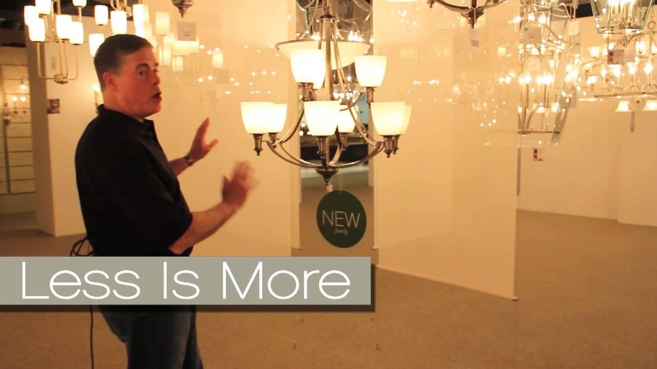 hinkley lighting dallas market showroom youtube