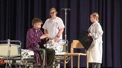Ahtialan koulun Viimein musikaali 051217 2.osa (2/2)
