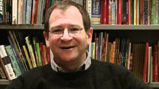 Will Schwalbe on The End of Your Life Book Club