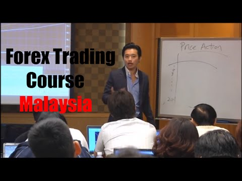 Forex Trading Course Malaysia - Live Forex Analysis