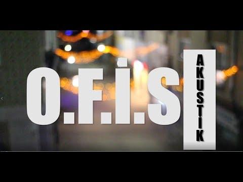 OFİS Akustik - İhanetten Geri Kalan (Sezen Aksu Cover)