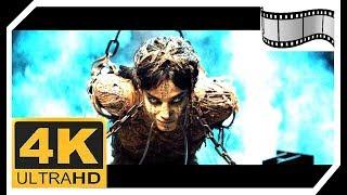 """""""Разговор мумии и Ника"""" ¦ Мумия (2017) ¦ 4K ULTRA HD"""