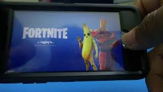 How to download Fortnite on iPhone 6/6s