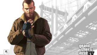GTA4 Niko Bellic War Cries