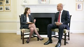 President Michel Martelly on Haiti