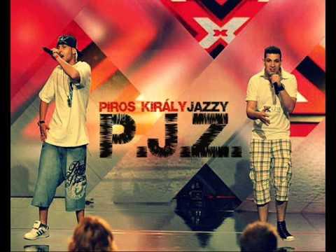P.J.Z. - Tűzön, vízen át ( OFFICIAL MUSIC ) letöltés