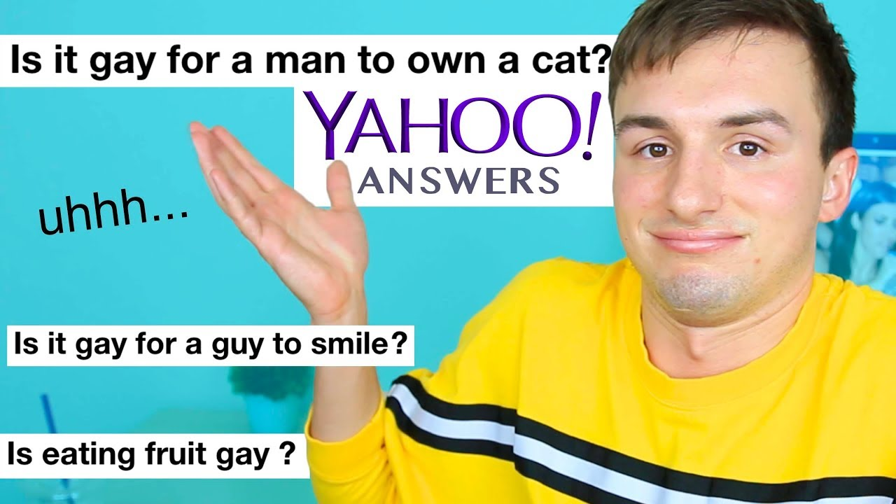 dating apps yahoo answers