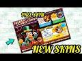 AGARIO NEW SKINS FREAKIN SWEET SHOP x OLD RPG SKINS FREE SKIN AVAILABLE UPDATE