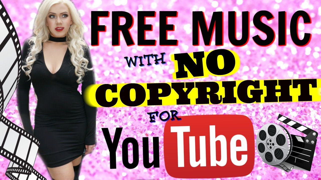 How To Get Free No Copyright Music For Youtube Videos Youtube