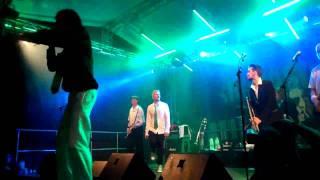 Sondaschule - Tanz! (live @Pell Mell Festival 2011, Obererbach)