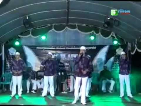 Zaujati Fersi Indonesia Keren Bgtt,,(Is'adul Ahbab PP. Syaichona Moh. Cholil )
