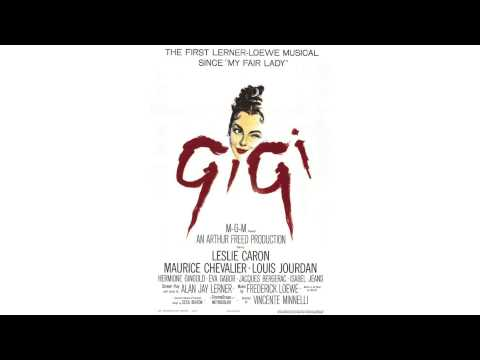 Gigi (What Miracle Has Made You the Way You are?)