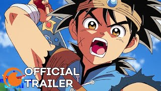 Dragon Quest: The Adventure of Dai | OFFICIAL TRAILER