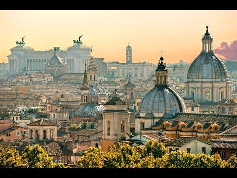 Рим. Вечный город. Достопримечательности и немного истории (часть 1)