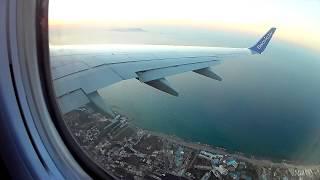 видео Авиабилеты на прямой чартер в Ираклион, остров Крит
