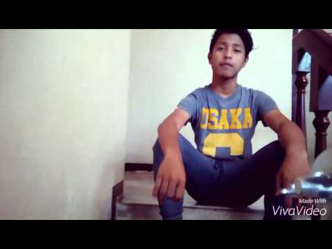 Love yourself cover allan noble lips sync