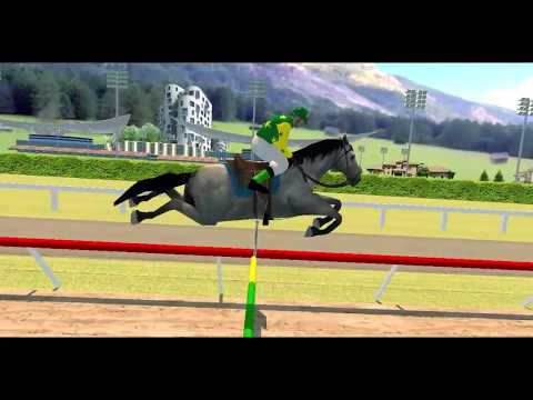 Horse Racing Games for PC: Download on Windows 10/8/7