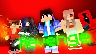 - Revenge Bleed Axol The Tech Thieves A Minecraft Bully Story Music Video 10