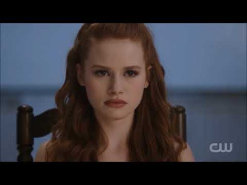 who is cheryl blossom dating in real life