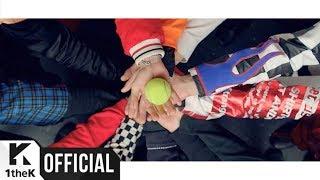 [Teaser] THE BOYZ(더보이즈) _ 'Right Here' M/V Teaser #01