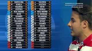 ¿CÓMO IRÍA La Liga sin los clubes catalanes?