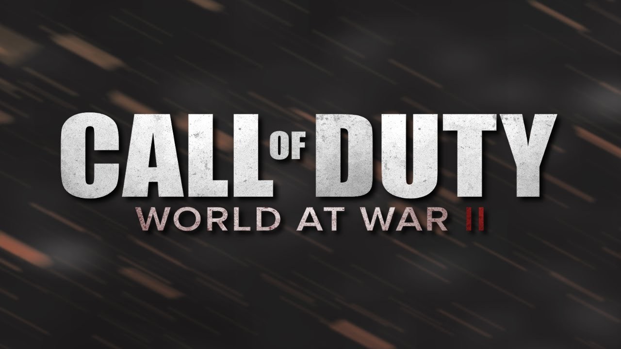 Call of Duty World At War 2 (II) LEAKED information! Treyarch 2015 ...