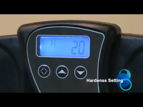 Fleck 5600 Sxt How To Program Your Water Softener Youtube