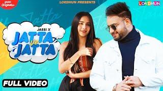 Jatta Ve Jatta ( Official Video ) Jassi X Ft Sruishty Mann   Teji Sandhu   Latest Punjabi Songs 2020