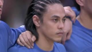 FIBA OQT Manila: Gilas Pilipinas 4.0  Tribute
